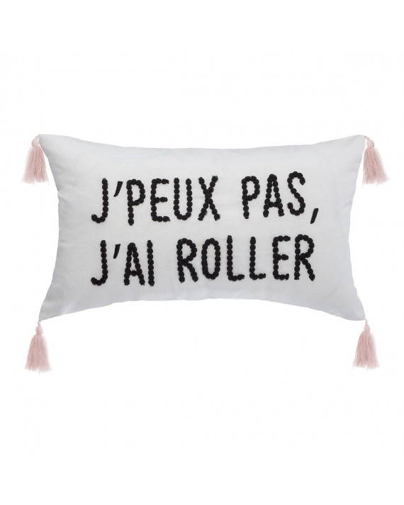 Coussin 30x50 cm South Roller