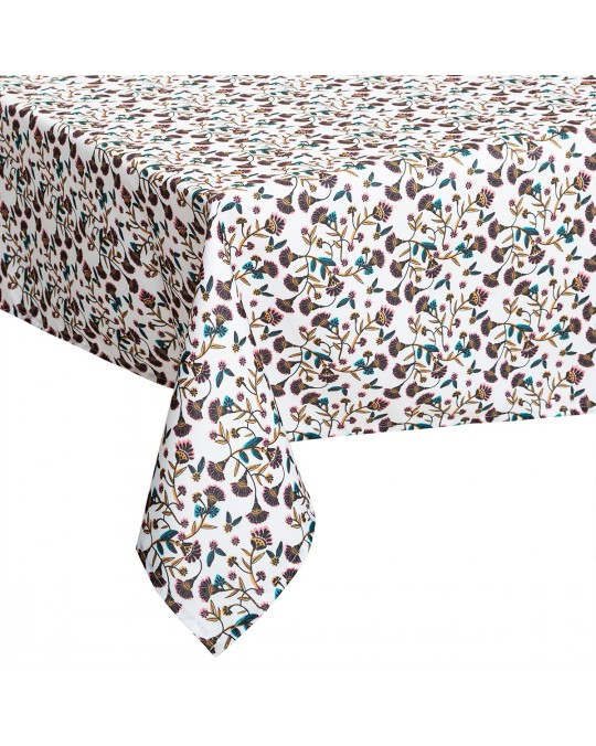 Nappe rectangulaire 140x240 cm Gypsy