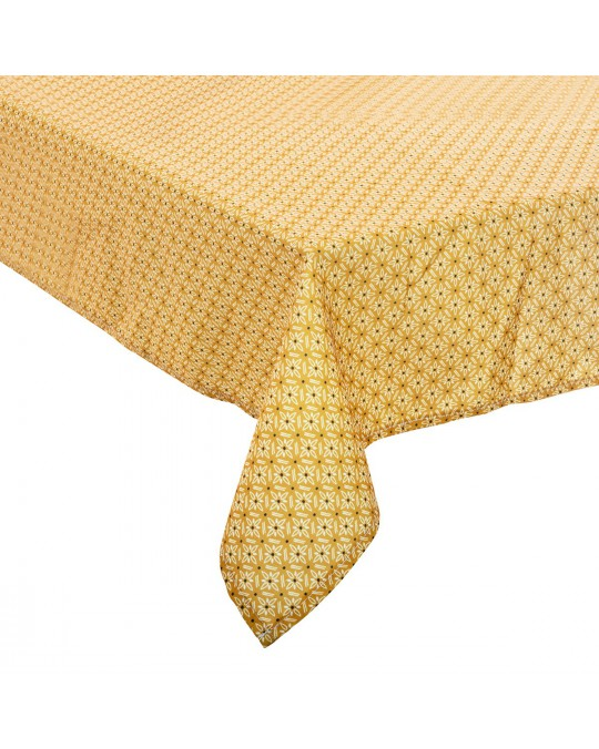 Nappe rectangulaire 140x240 cm Paty