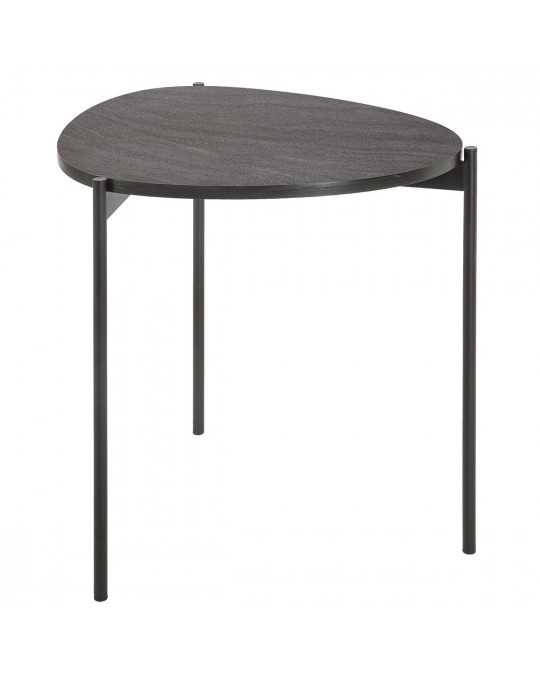 Table d'appoint Dark Stone
