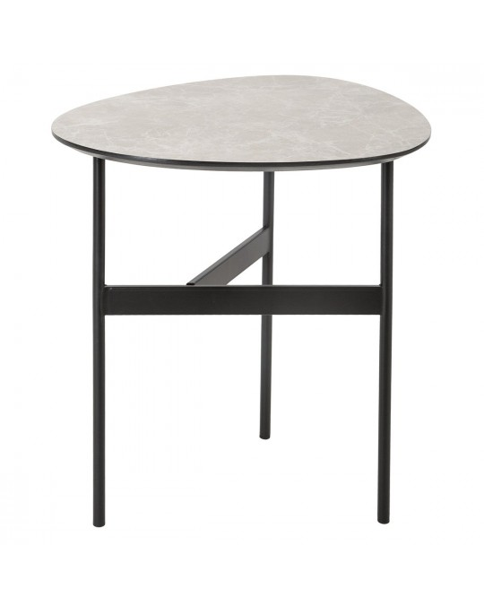 Table d'appoint Light Stone