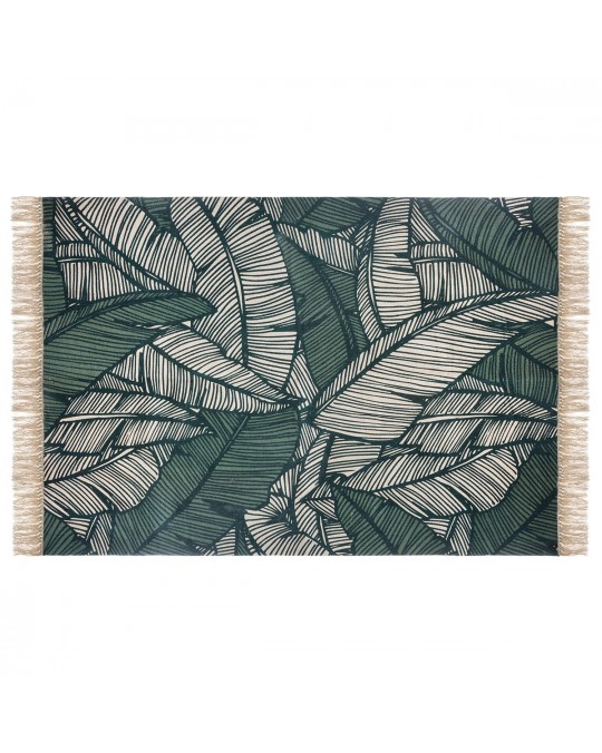 Tapis Jungle 120x170 coton
